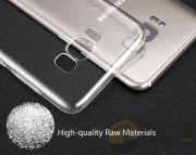 Ốp lưng Galaxy S8 Plus dẻo trong suốt siêu mỏng