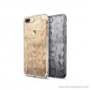 Ốp lưng iPhone 7/8 Plus Ringke Air Prism Glitter