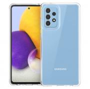 Ốp lưng Galaxy A52 TPU dẻo siêu mỏng Trong suốt