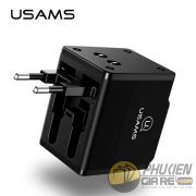 bo-sac-da-nang-usams-t2-coc-sac-4-in-1-usams-us-cc044-t2-dual-usb-adapter-du-lich-usams-t2-chuan-sac-us-au-eu-uk-3450
