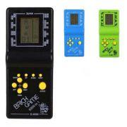 Máy chơi game cầm tay huyền thoại Brick Game 9999 in 1