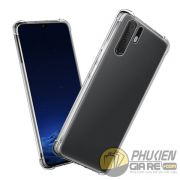 Ốp lưng Huawei P30 Pro chống sốc trong suốt