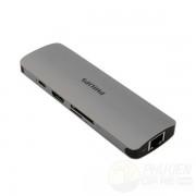 Bộ Chuyển Đổi Philips USB-C 8-in-1 Hub