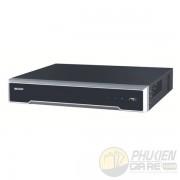 Đầu ghi hình 16 kênh camera IP HikVison DS-7616NI-K1(B)