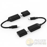 Bộ Chuyển Đổi USB-C to 4K60Hz HDMI & Mini Displayport HyperDrive Hub