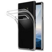 Ốp lưng Galaxy Note 8 dẻo trong suốt siêu mỏng