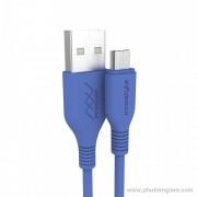 Cáp sạc Micro USB Innostyle Jazzy 1.2m