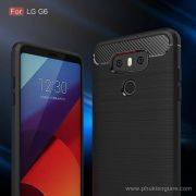 Ốp lưng LG G6 chống sốc Likgus TPU
