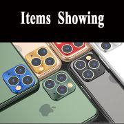 Miếng dán bảo vệ Metal Camera Protectiton iPhone 11 Pro Max