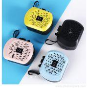 Loa Bluetooth Kết Hợp giá Đỡ Điện Thoại V5