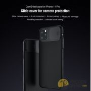 Ốp lưng iPhone 11 Pro Nillkin Cam Shield