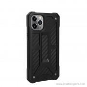Ốp lưng iPhone 11 Pro Max UAG Monarch Carbon