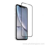 Miếng dán cường lực iPhone 11 JCPAL 3D Armor Glass Screen Protector
