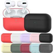Hộp Đựng Tai Nghe Airpods Pro TPU dẻo Colorful