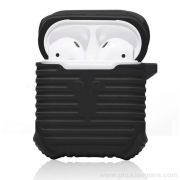 Hộp Đựng Tai Nghe Airpods Coteetci Silicone