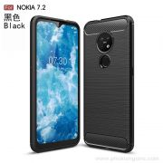 Ốp lưng Nokia 7.2 Likgus TPU chống sốc