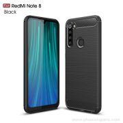 Ốp lưng Xiaomi Redmi Note 8 Likgus TPU chống sốc