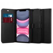 Bao da iPhone 11 SPIGEN Wallet S- Hàng Chính Hãng