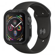 Dây đeo dành cho Apple Watch Series 1/2/3/4/5 Spigen Air Fit - Hàng chính hãng ( 42/44mm )