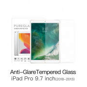 Dán cường lực iPad Air/Air2/Pro9.7 Zeelot PureGlass 2.5D - Hàng Chính Hãng