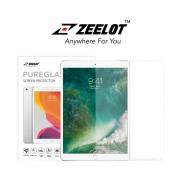 Dán cường lực iPad Air 10.5 2019/Pro 10.5 Zeelot PureGlass 2.5D - Hàng Chính Hãng