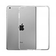 Ốp lưng silicon dẻo trong suốt dành cho iPad mini 1, mini 2, mini 3