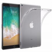 Ốp lưng iPad Pro 10.5 TPU dẻo siêu mỏng Trong suốt