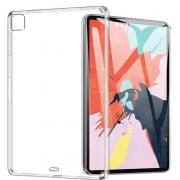 Ốp lưng iPad Pro 11 2020 TPU dẻo siêu mỏng Trong suốt