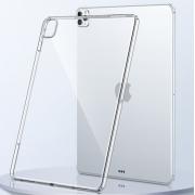 Ốp lưng iPad Pro 12.9 2020 TPU dẻo siêu mỏng Trong suốt