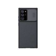 Ốp lưng Galaxy Note 20 Ultra Nillkin Cam Shield Case - Hàng Chính Hãng