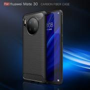 Ốp lưng chống sốc cho Huawei Mate 30 Pro hiệu Likgus (chuẩn quân đội, chống va đập, chống vân tay) - Hàng Chính Hãng