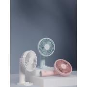Quạt thông minh Mipow Flip Adjust Mini Fan - Hàng Chính Hãng