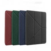 Bao da iPad 10.9 2020 Mutural Smart Case - Hàng Chính Hãng