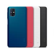 Ốp lưng Galaxy M51 Nillkin Super Frosted Shield - Hàng Chính Hãng