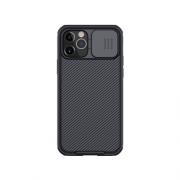 Ốp lưng iPhone 12 6.1in Nillkin Cam Shield - Hàng Chính Hãng