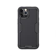 Ốp lưng iPhone 12 Pro Max Nillkin Riich TPU Case - Hàng Chính Hãng