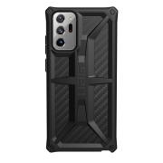 Ốp lưng Galaxy Note 20 Ultra UAG Monarch Carbon - Hàng Chính Hãng