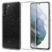 Ốp lưng Galaxy S21 Plus Spigen Liquid Crystal Glitter - Hàng Chính Hãng