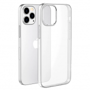 Ốp lưng iPhone 12 Pro Max TPU dẻo siêu mỏng Trong suốt