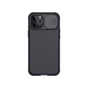 Ốp lưng iPhone 12 Pro Max Nillkin Cam Shield - Hàng Chính Hãng