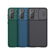 Ốp lưng Galaxy S21 Plus Nillkin Cam Shield - Hàng Chính Hãng