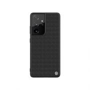 Ốp lưng Nillkin Textured Case dành cho Samsung Galaxy S21 Ultra - Hàng chính hãng