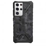 Ốp lưng Galaxy S21 Ultra UAG Pathfinder Camo - Hàng Chính Hãng