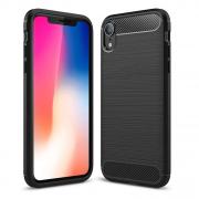 Ốp lưng iPhone XR Likgus TPU chống sốc - Hàng Chính Hãng