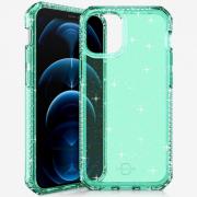Ốp lưng iPhone 12/12 Pro Itskins Hybrid Spark - Hàng Chính Hãng