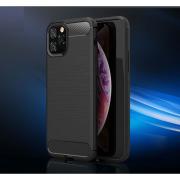 Ốp lưng iPhone 12/12 Pro Likgus TPU chống sốc - Hàng Chính Hãng