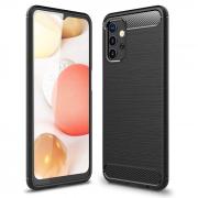 Ốp lưng Galaxy A72 Likgus TPU chống sốc - Hàng Chính Hãng