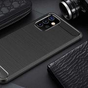 Ốp lưng Galaxy A52 Likgus TPU chống sốc - Hàng Chính Hãng