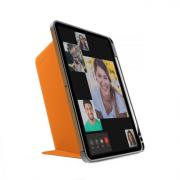Bao da iPad Pro 10.2 TOMTOC Smart-Tri Hỗ Trợ Sạc Không Dây Apple Pencil - Hàng Chính Hãng