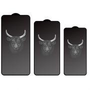 Miếng dán cường lực iPhone 13 Pro Max Mipow Chống Vân Tay 2.7D - Hàng Chính Hãng